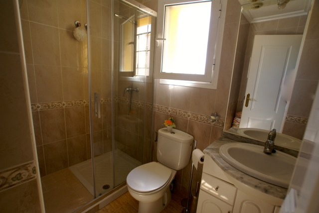 Villa Goodman En Suite